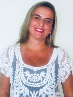 Patrícia Pizarro